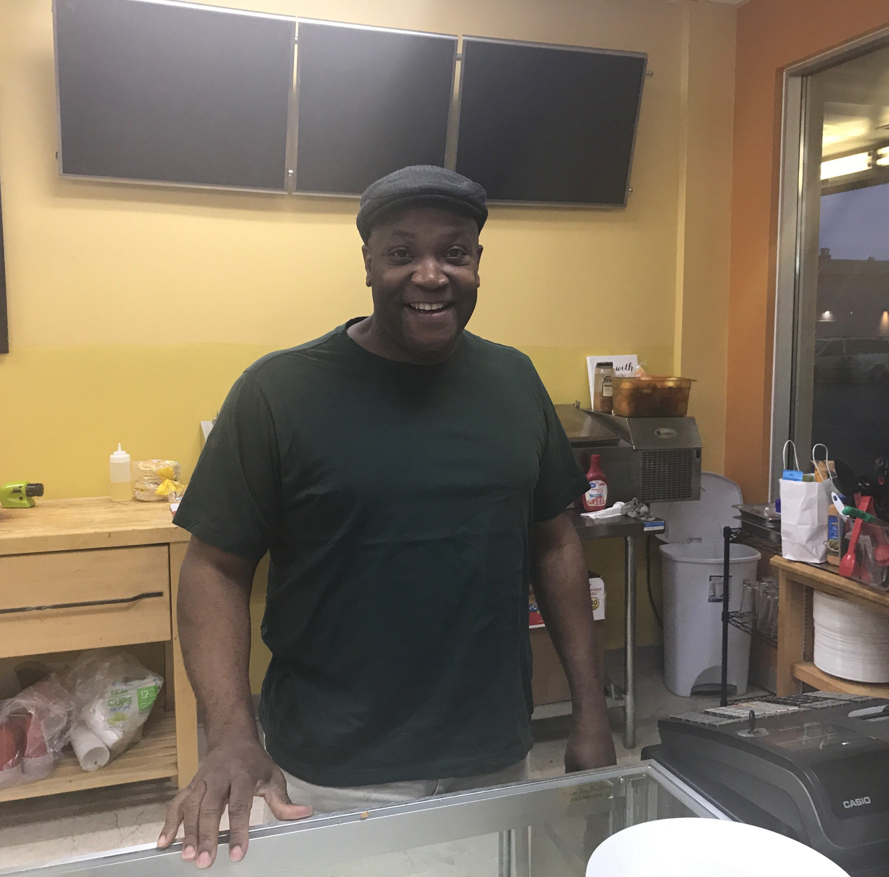Rodney's Cafe: Oshkosh restaurant that offers jobs to people with special needs reopens