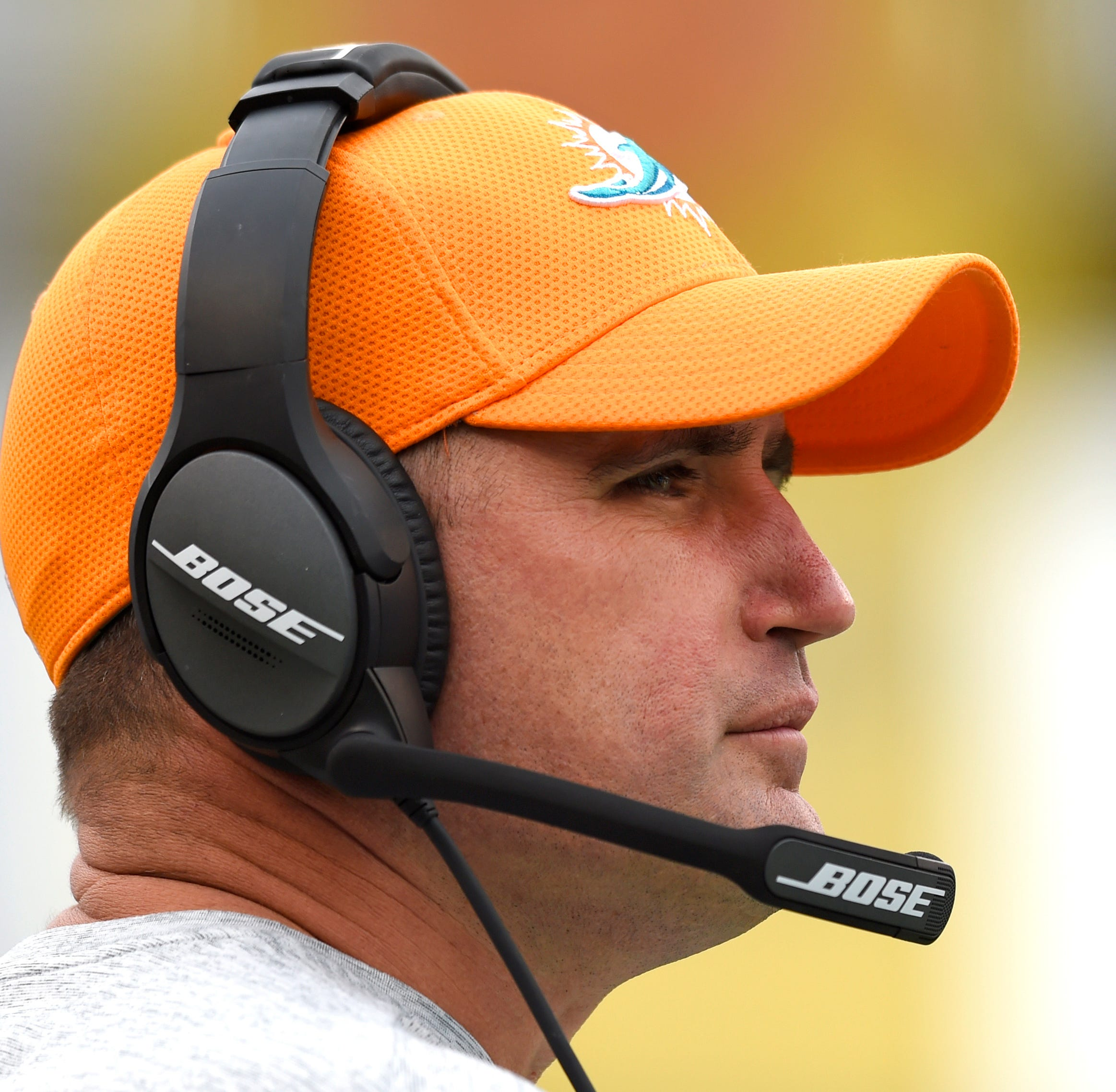 Packers lose out on coveted special teams coach Darren Rizzi