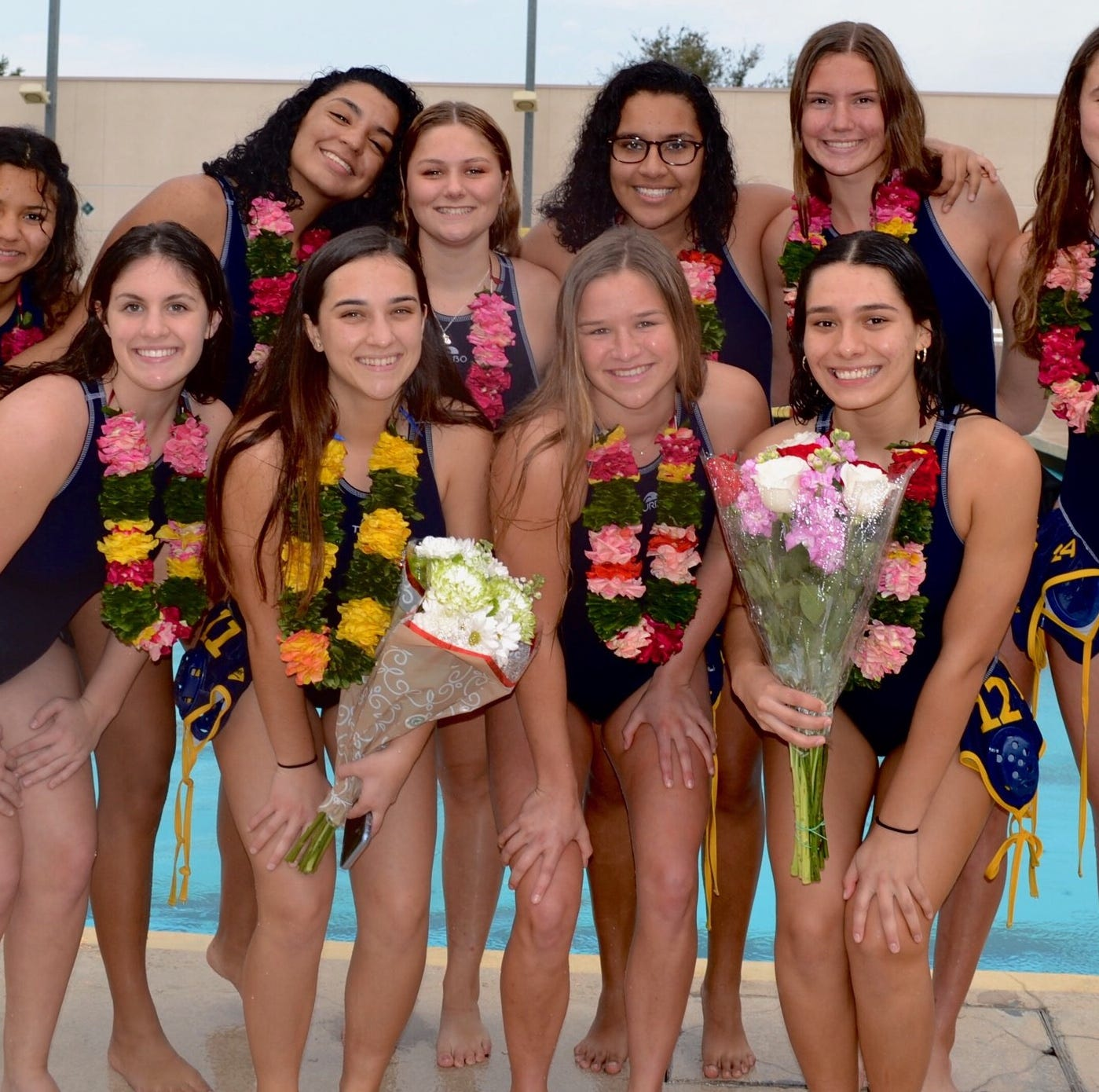 Balanced, aggressive, efficient La Quinta water polo has 'something special at hand'