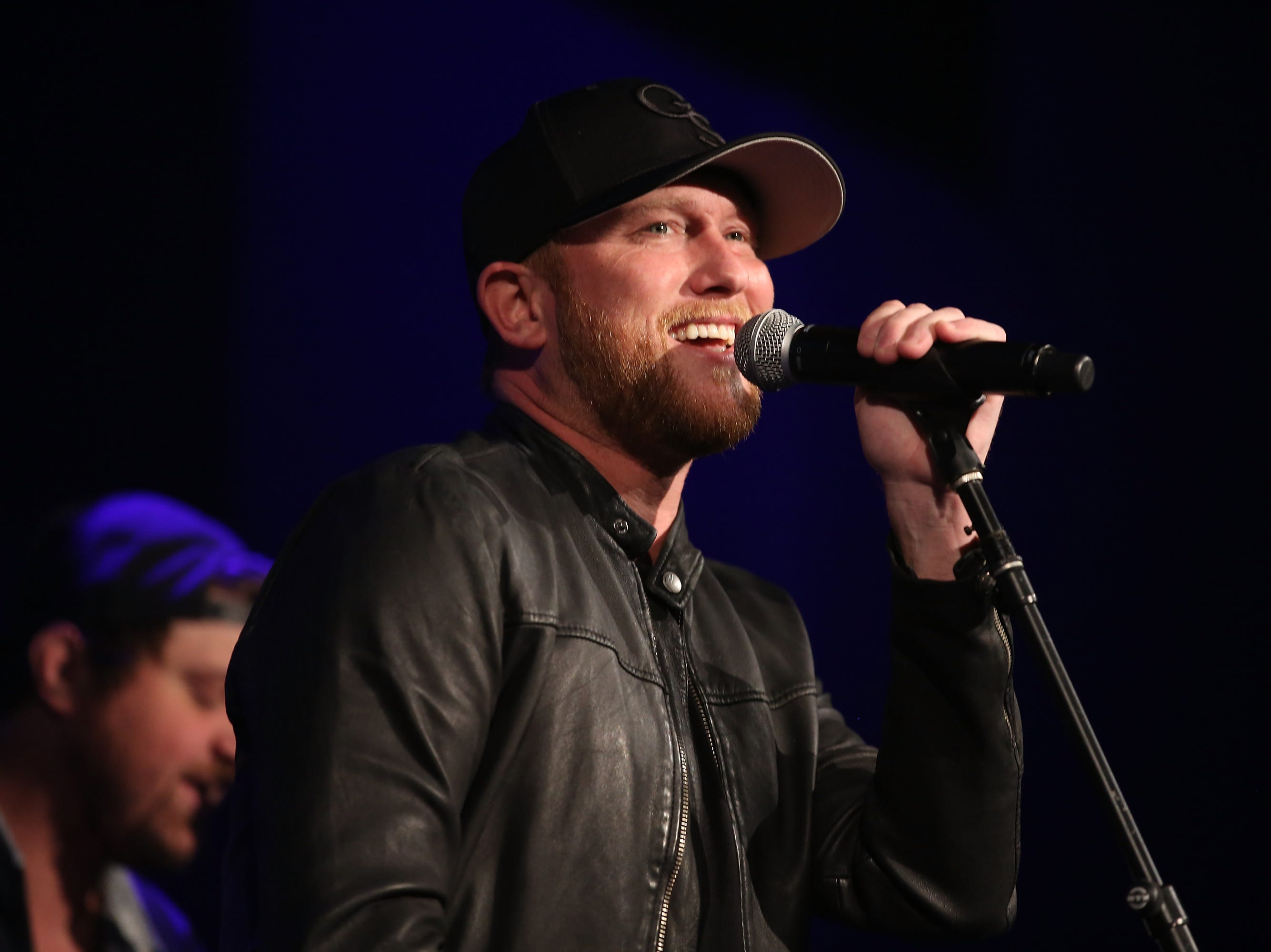 Cole Swindell: June 13, 2019.