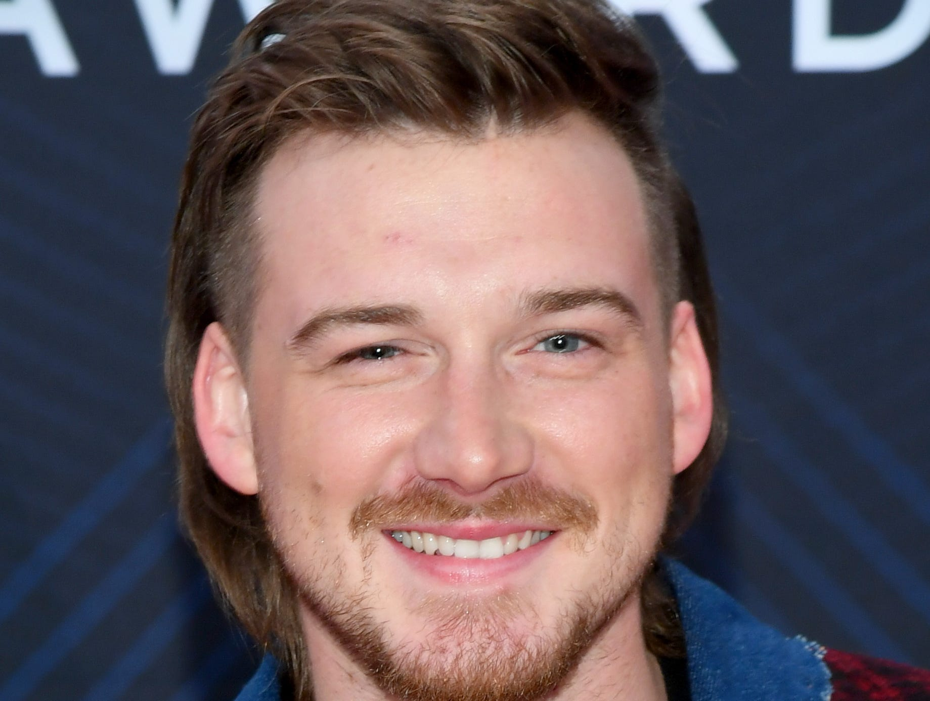 Morgan Wallen: Sept. 19, 2019.