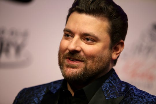Chris Young will perform Aug. 16, 2019, in Phoenix.