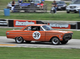 This 1964 Ford Falcon Sprint Race Car will be auctioned off at Barrett-Jackson in Scottsdale on Friday.