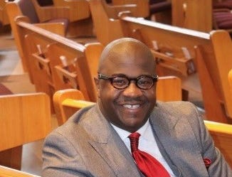Pastor Terry E. Mackey