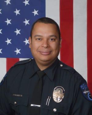 Officer Joseph Jaen