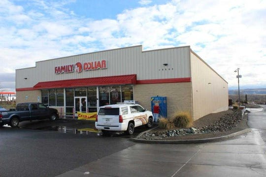 A Family Dollar store in Cordes Lakes was burglarized, according to the Yavapai County Sheriff's Office.