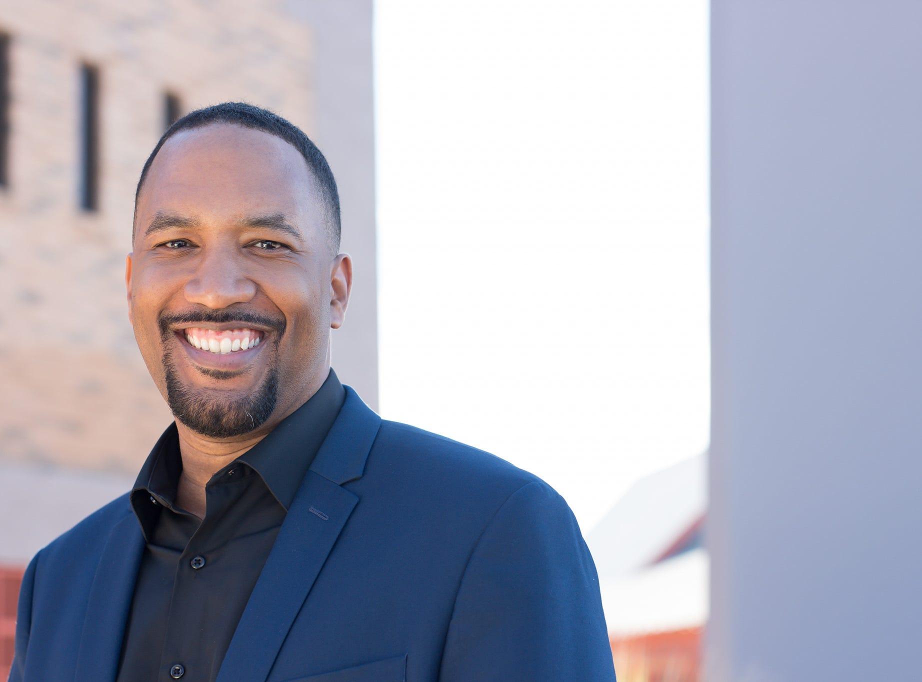 Pastor Andre Miller