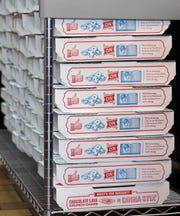 The U.S. Court of Appeals for the Ninth Circuit, which applies to Arizona, sent the lawsuit against Domino's back down to the lower court in California to decide what the pizza restaurant must do next to assure it is in compliance.