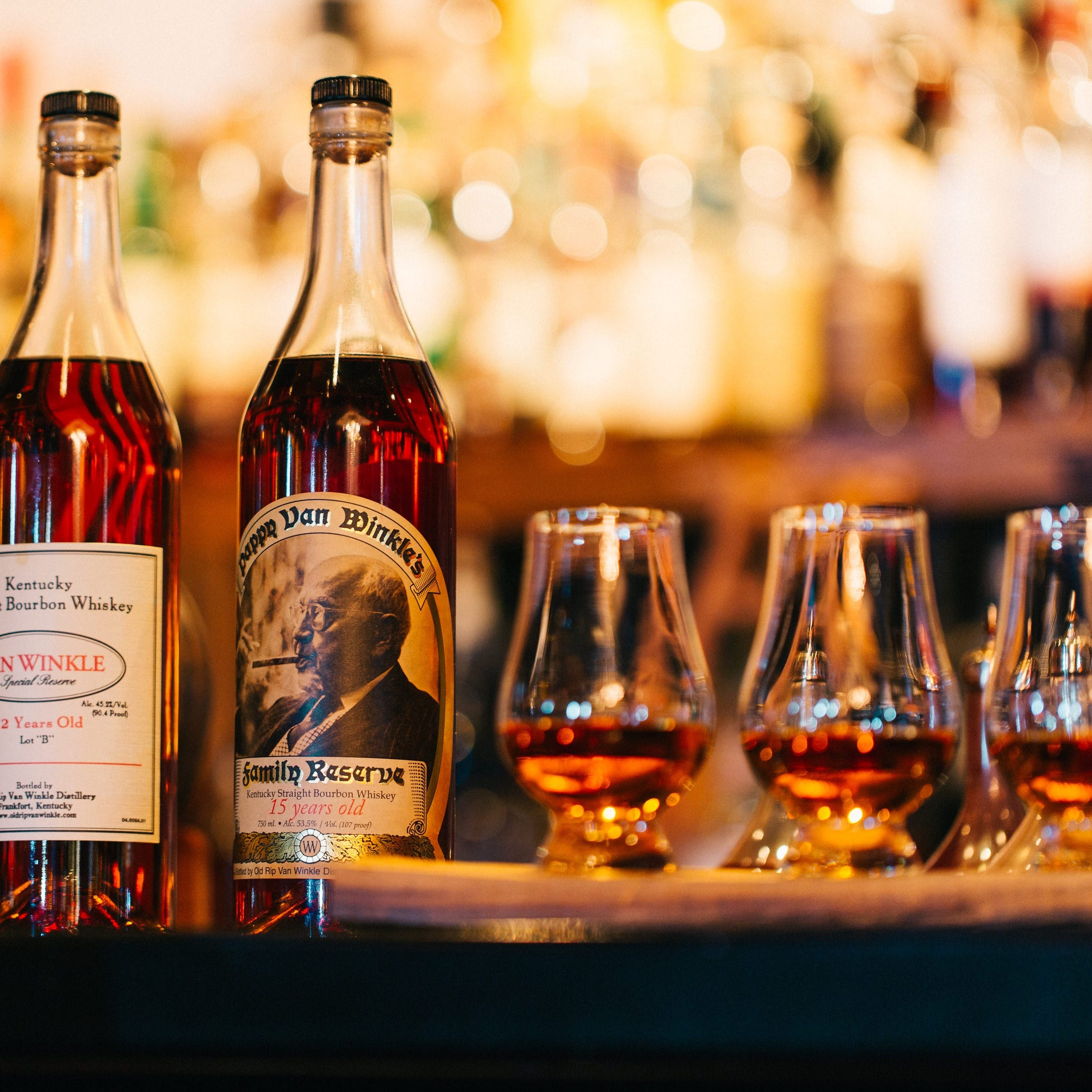 Kazimierz reopens under new ownership — and with a lot of whiskey