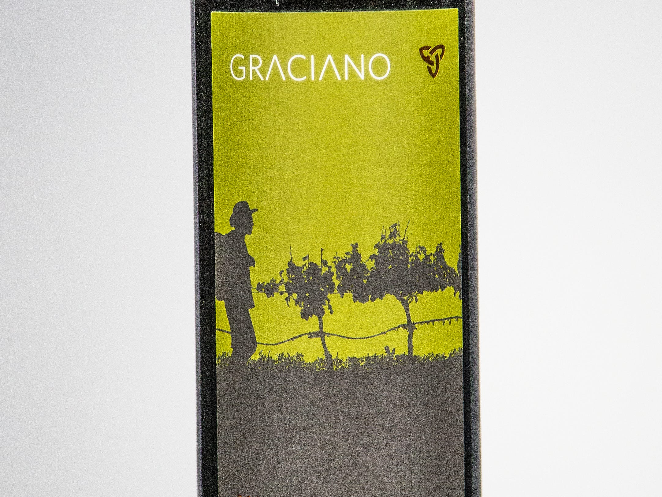 Best Graciano: Flying Leap Vineyards & Distillery Graciano 2016.