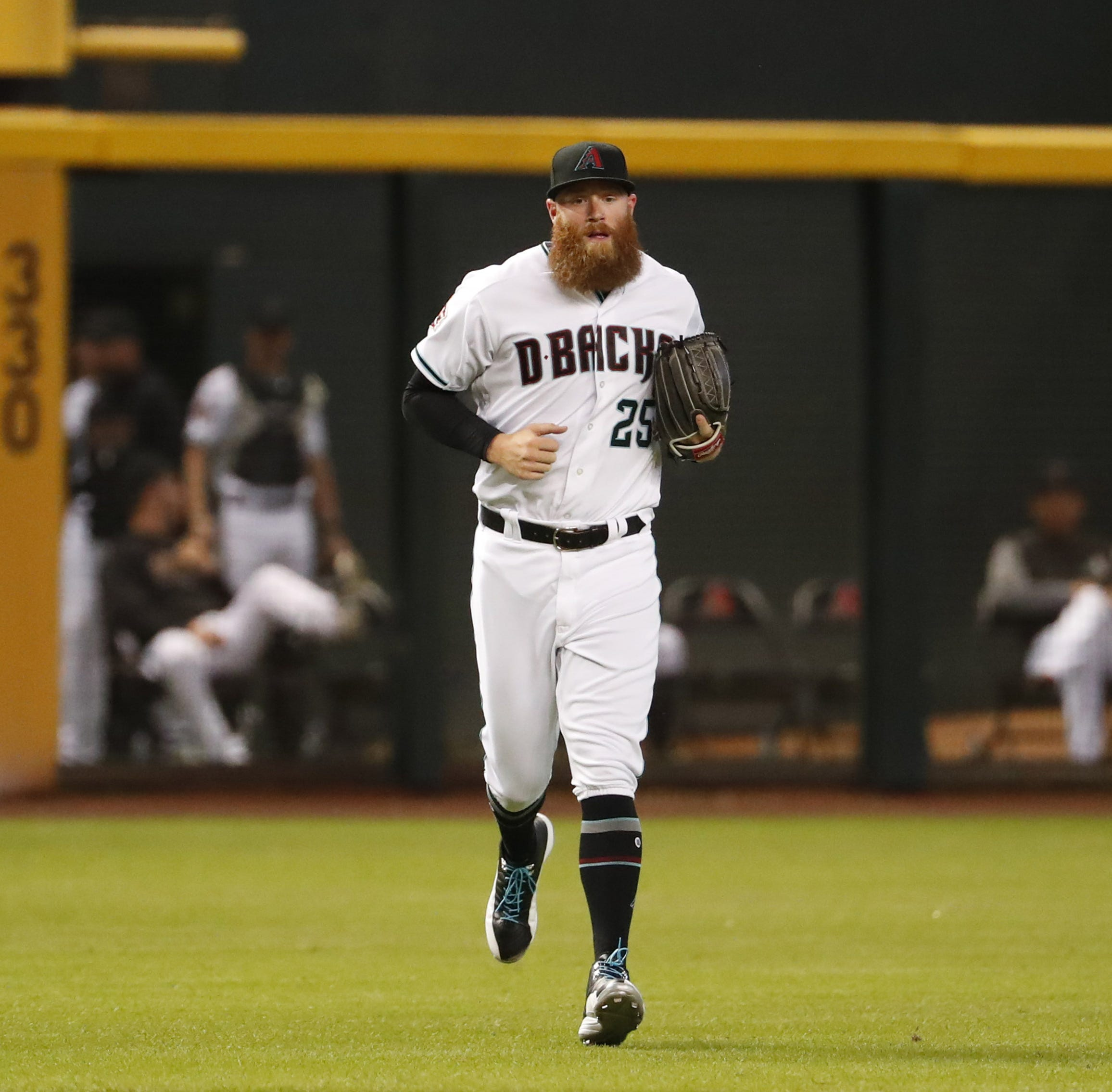 Starting? Closing? Searching for meaning in Diamondbacks pitcher Archie Bradley's tweets
