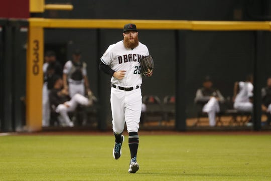 What will Archie Bradley's role with the Diamondbacks be in 2019? He's tweeting about it.