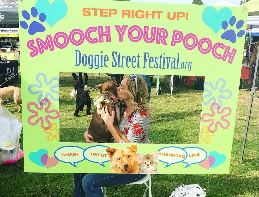 Weekend fun: Hot-air balloons, dog street fair, Native art and culture, Old West lore