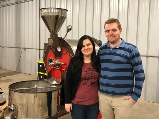 Zanetta and Kenny Kok created Kitty Town Coffee, a Lebanon-based roaster  selling specialty coffee at an affordable price.