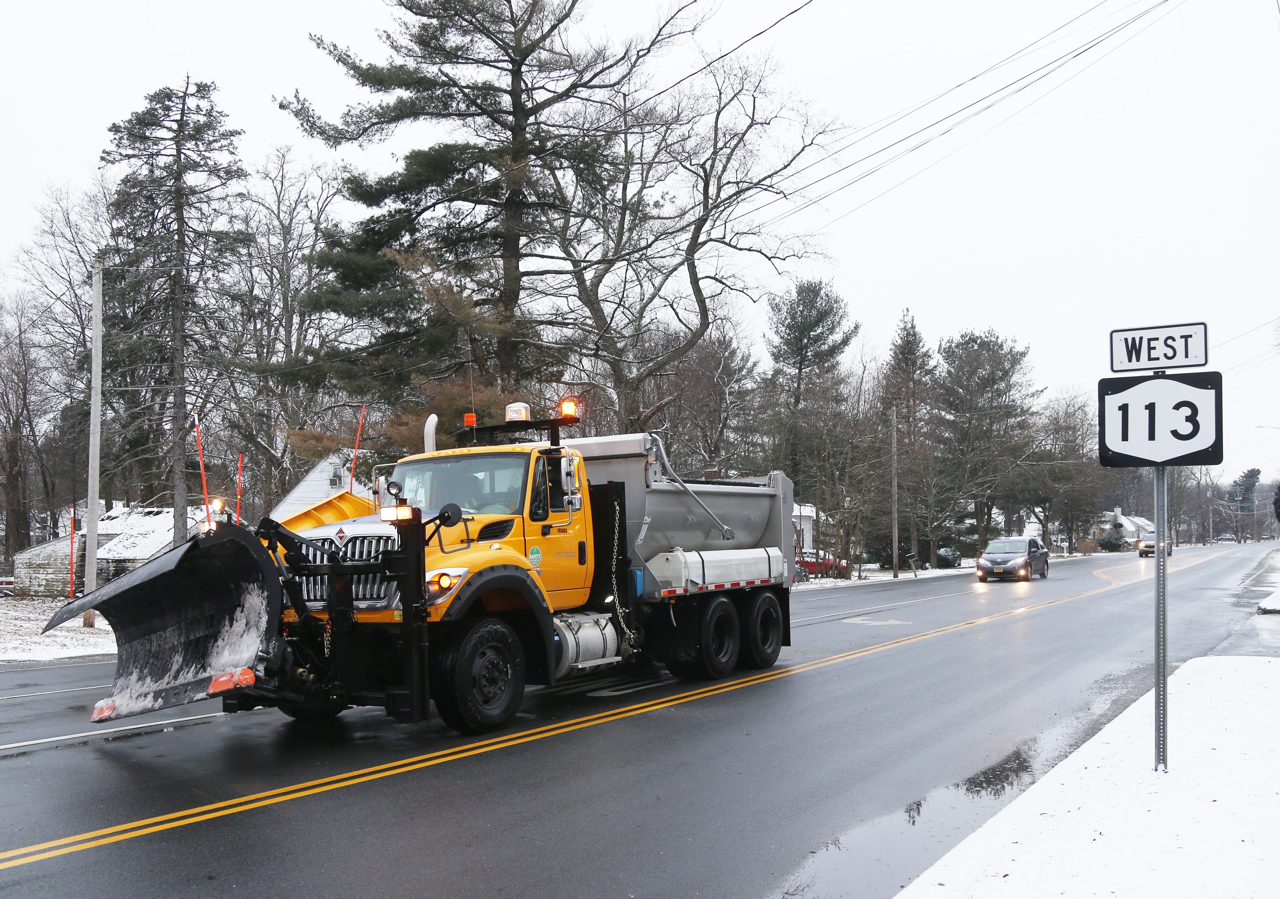 Hard deep bb plow