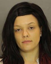 Vanessa Harris, 31, of Penn Township.