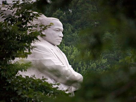 Students write with insight, passion in winning essays for MLK Day  contest