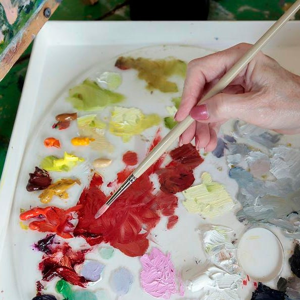 LifeStream, IU East to celebrate artistic talents of older adults