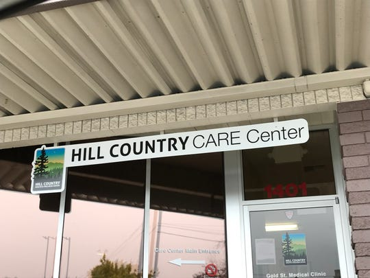 A new mobile service taking emergency mental health care directly to people in crisis now supplements Hill Country Health and Wellness Center's walk-in mental health clinic in Redding.