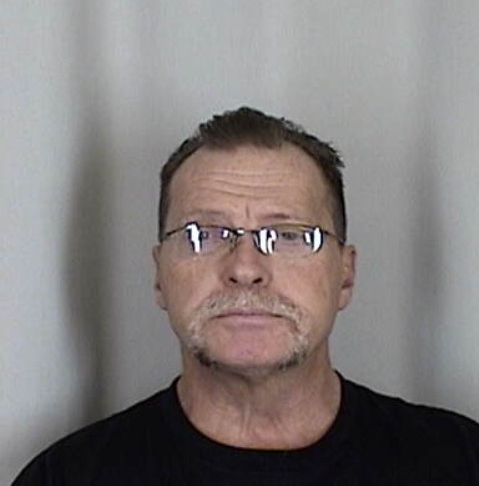 58-year-old man arrested for Woodburn Walmart parking lot thefts; more arrests likely