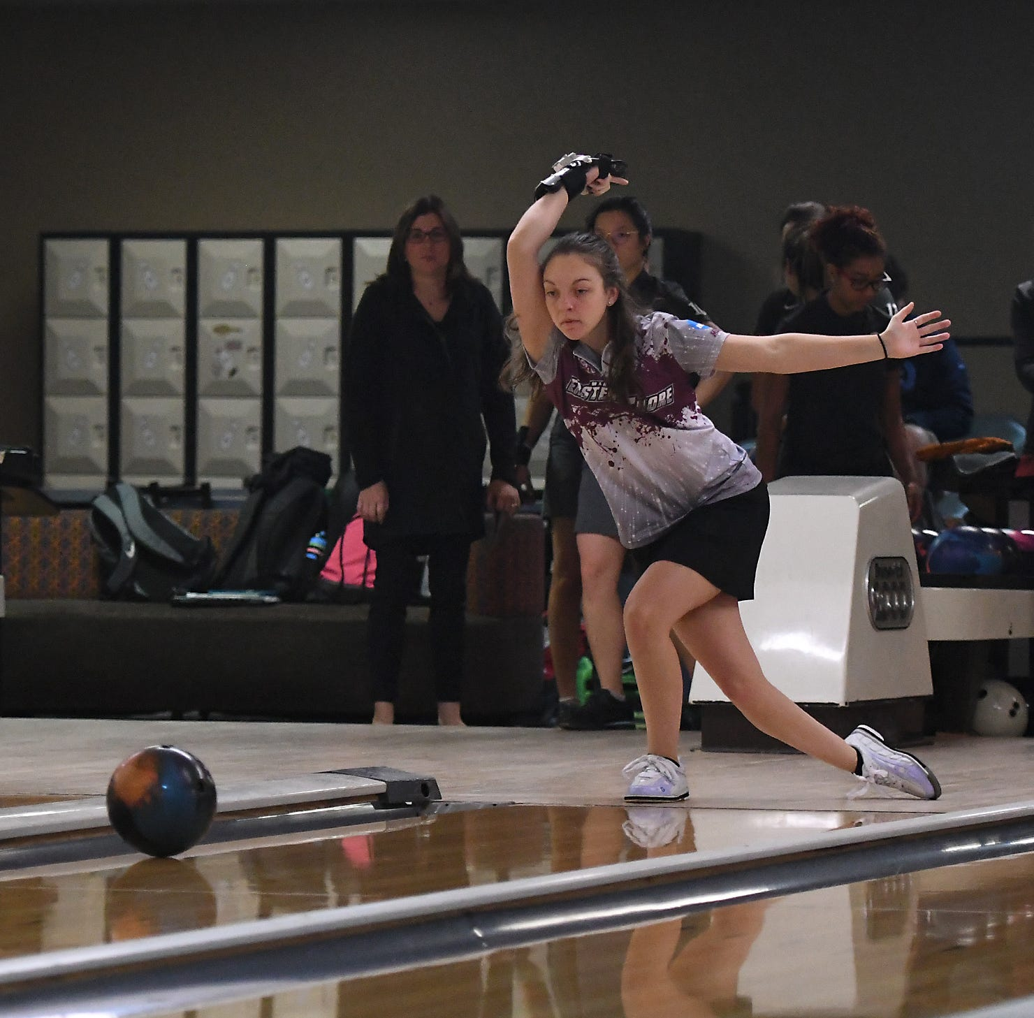 UMES bowler becomes first in program history to make Junior Team USA