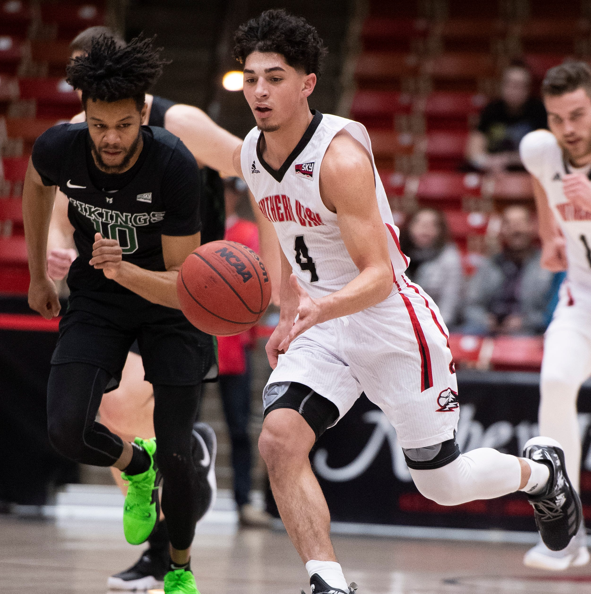 SUU to host Drake in opening round of the CIT