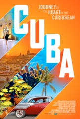 Cuba is a new IMAX documentary now playing at Challenger Learning Center.