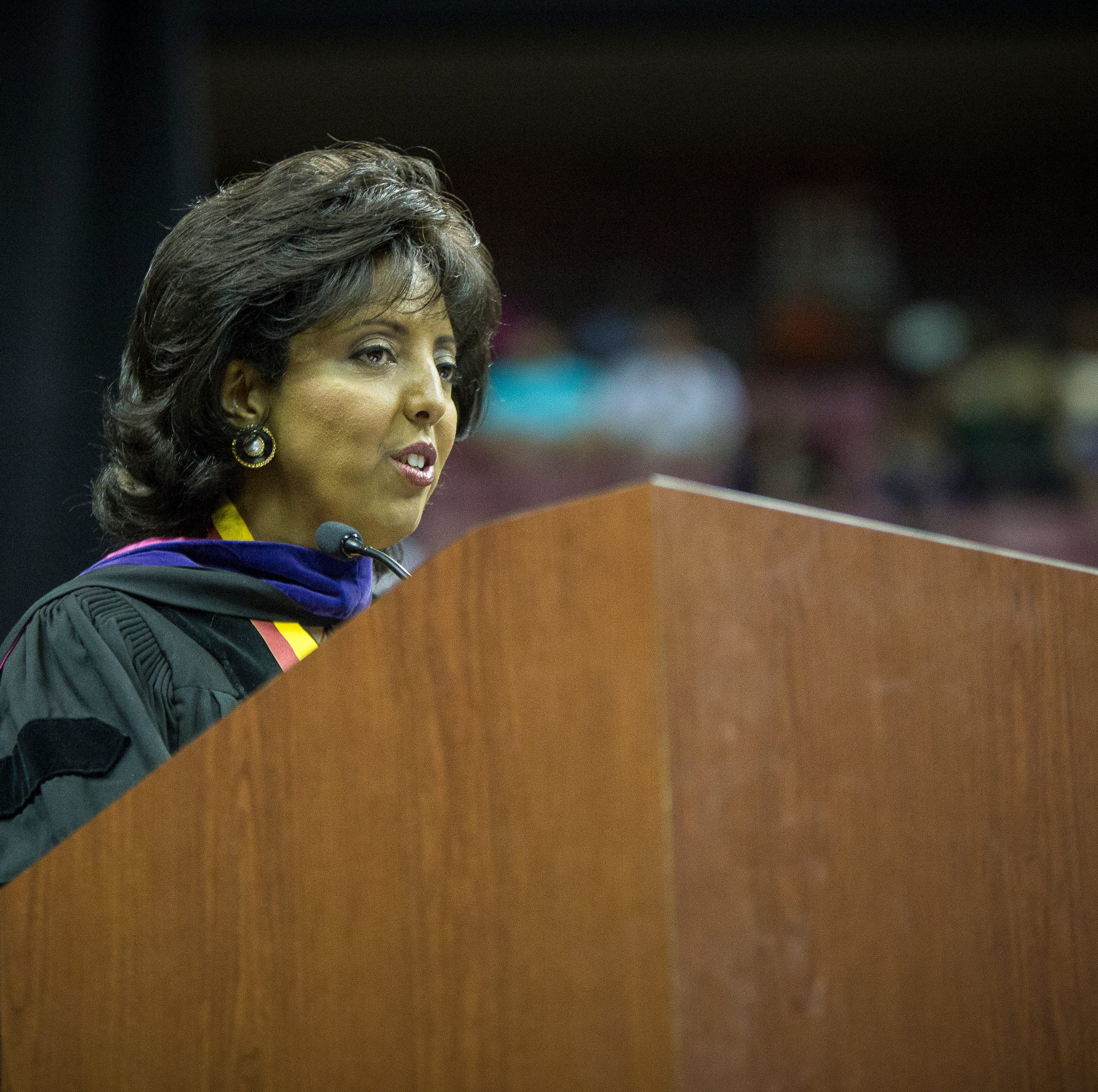Judge Nina Ashenafi-Richardson to receive Distinguished Judicial Service Award