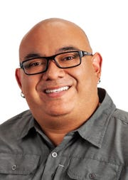 Joe Najera, photographer and videographer for Barracuda Public Relations.