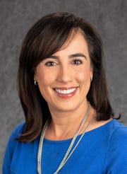 Monica Vargas-Mahar, The Hospitals of Providence market chief operating officer.