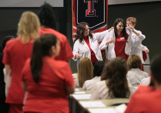 Texas Tech Med School To Stop Using Race In Admissions El Paso Not Affected