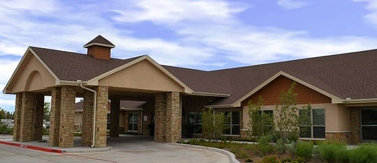 Creative Solutions in Healthcare has taken over operation of St. Teresa Nursing and Rehabilitation Center at 10350 Montana Ave., in East El Paso.