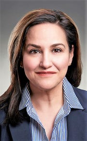Christine Alarcon, senior vice president at Western Heritage Bank.