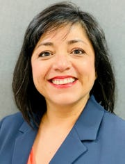 Patsy Flores, risk analyst/privacy liaison at Prudential Financial.