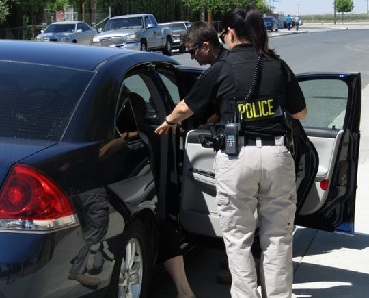 DA investigators served 23 welfare fraud warrants this week.