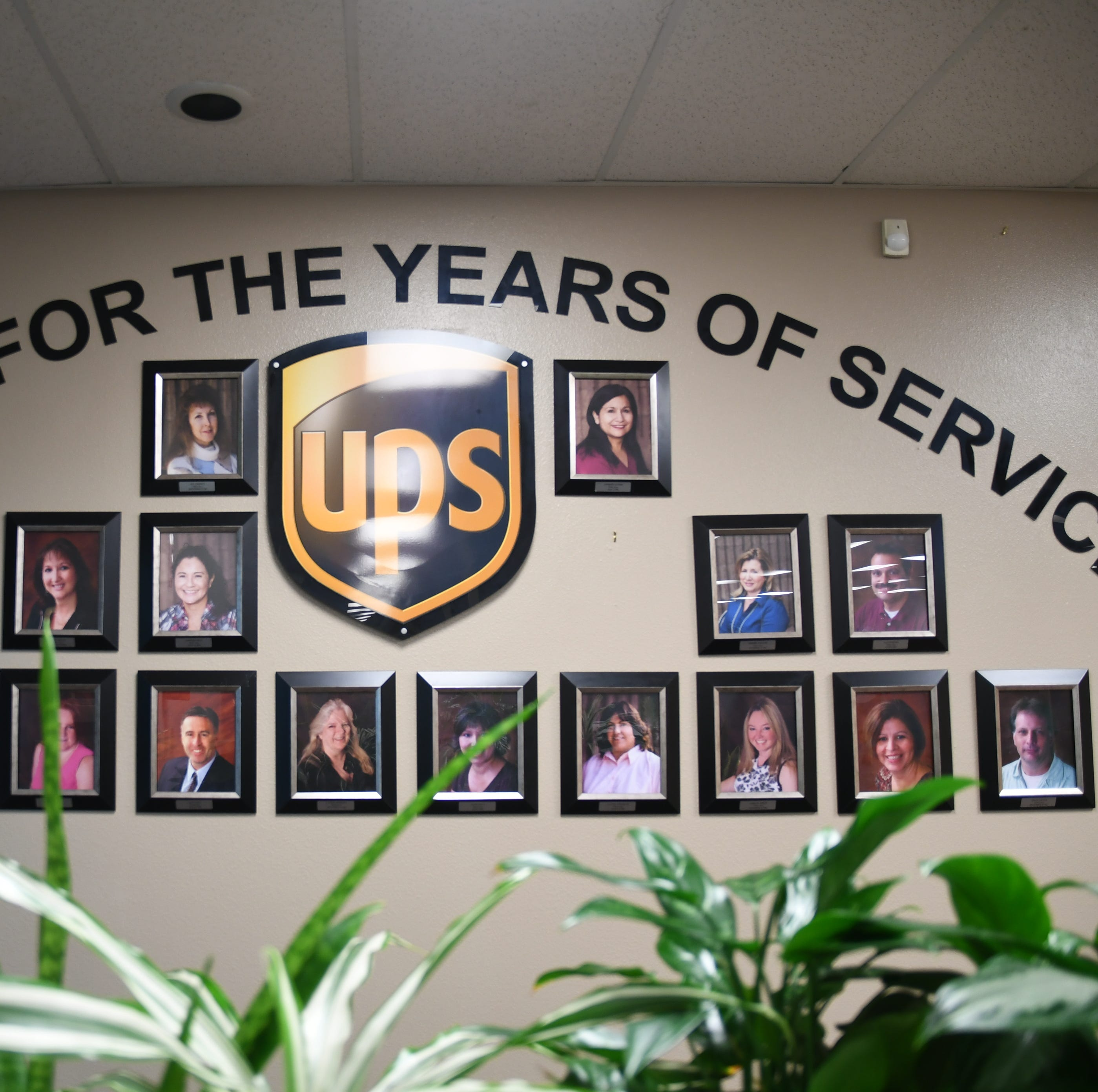 Long-standing Visalia UPS office to close in April, leaving dozens jobless