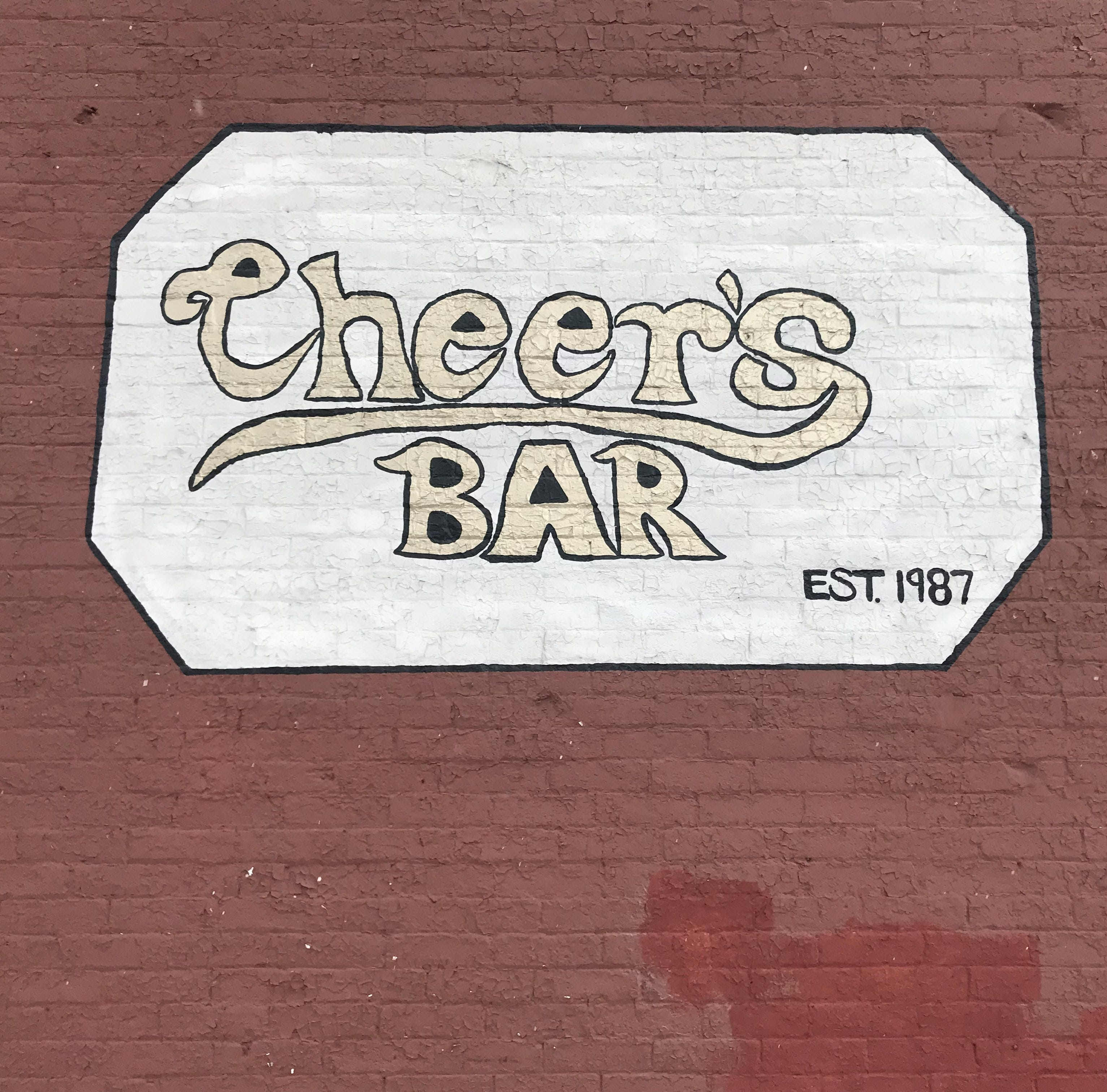 Cheers bar closing due to Thomas Street expansion in Wausau