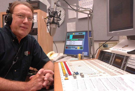 "Glen Moberg has been the host of Wisconsin Public Radio's eclectic ""Route 51"" show for about 15 years."