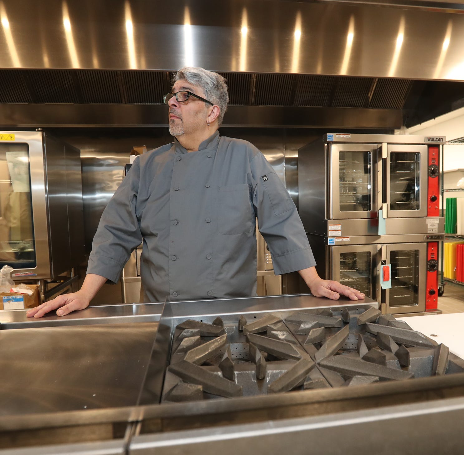 First look: Rockland Community College culinary arts center set to open