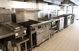 RCC's Hospitality and Culinary Arts Center in Nyack prepares to open to students and the community