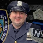 Funeral set for off-duty NYPD officer Brian Kessler from New Rochelle, killed in crash