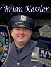 Brian Kessler, a 28-year-old New Rochelle resident, died on Jan. 16, 2019, after a crash with a garbage truck in the Bronx.
