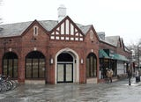 The DeCicco Marketplace on East Parkway in Scarsdale, has plans for expanding.