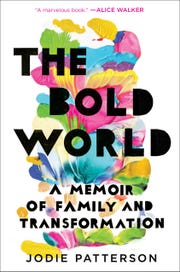 """The Bold World"" by Jodie Patterson"