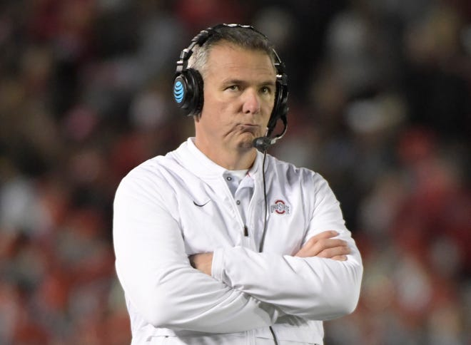 Urban Meyer revealed he has recovered from COVID-19.