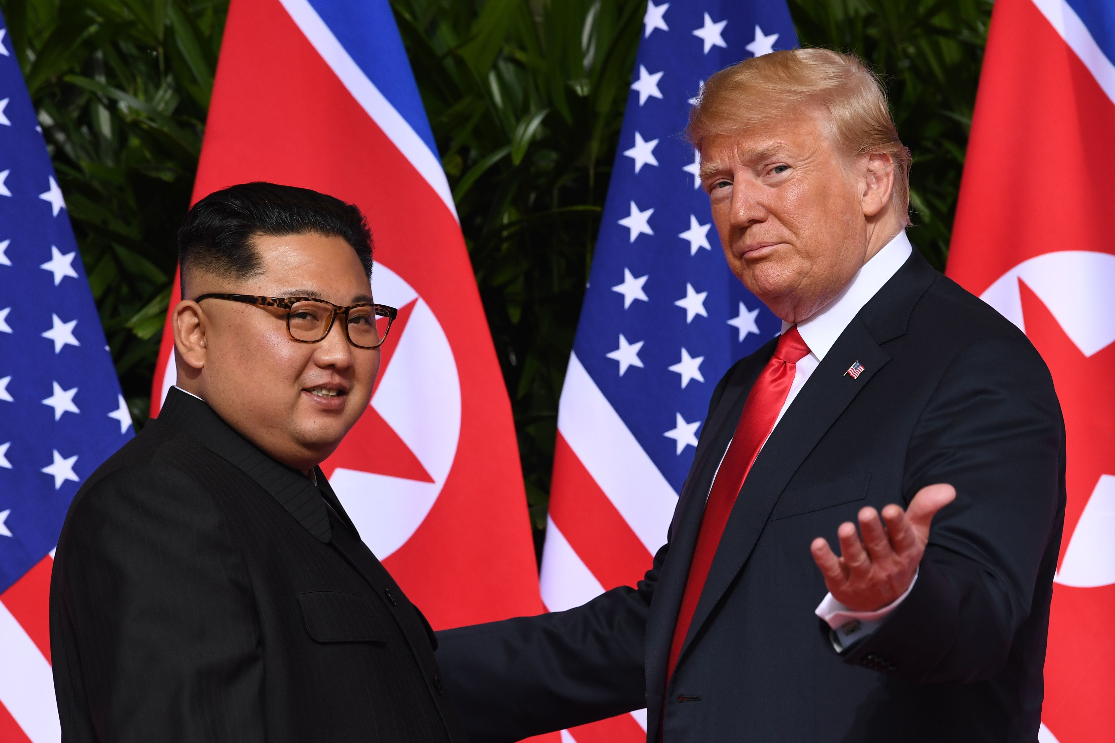 Missile Defense Review: North Korea remains 'extraordinary threat' to US