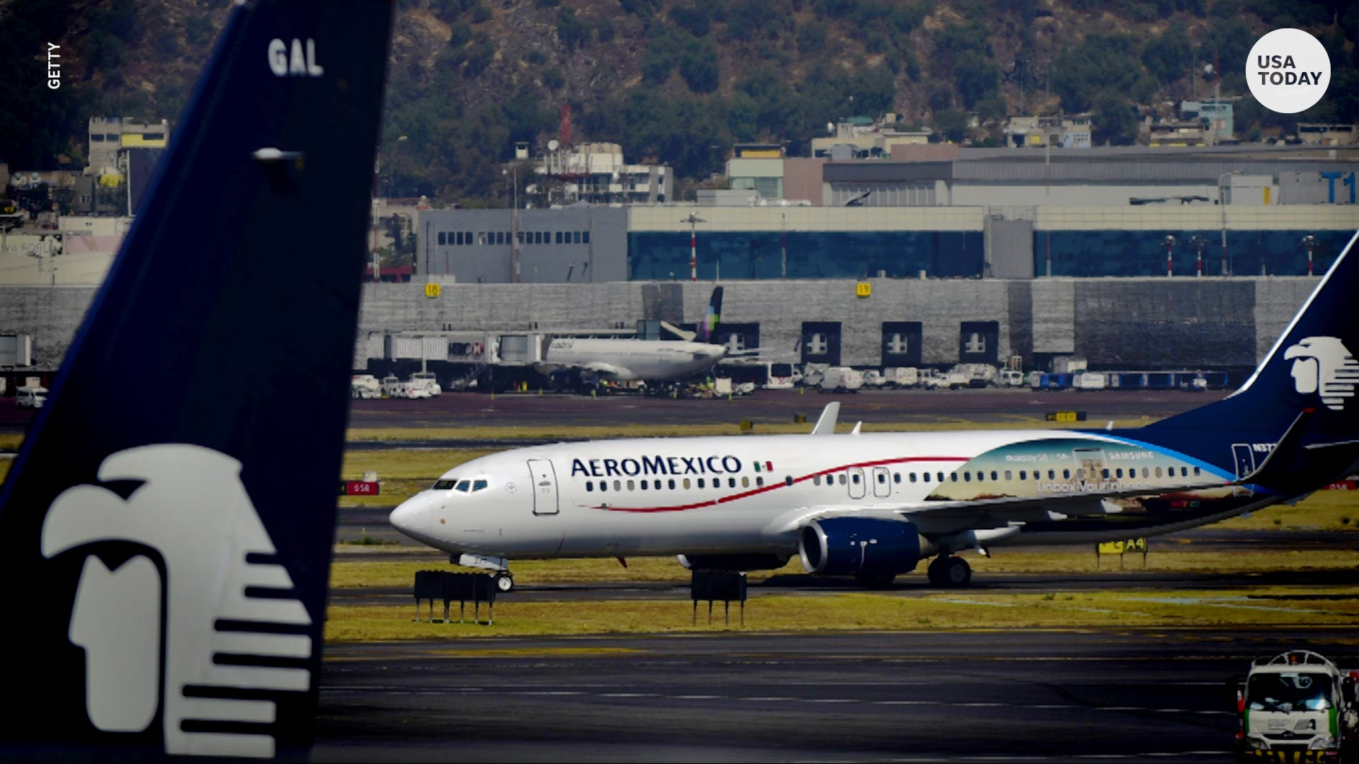 Aeromexico ad goes viral with 'DNA discount'