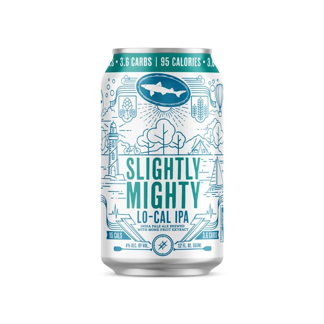 Dogfish Head taps into health trend