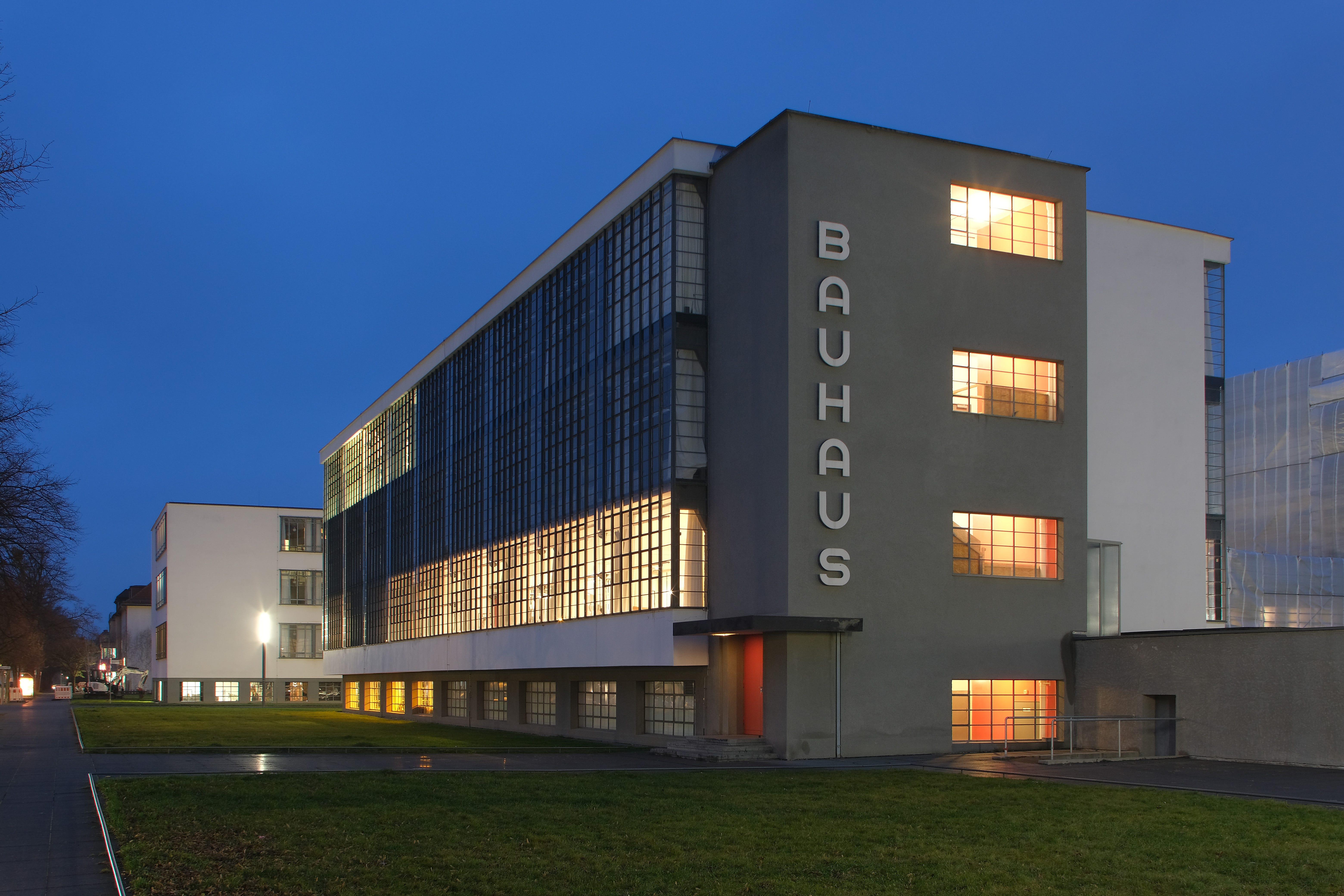 100th anniversary of Bauhaus spotlights influential design movement | USA Today