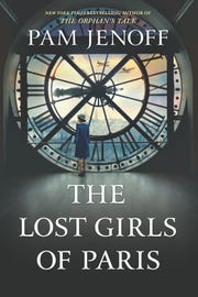 """""""The Lost Girls of Paris,"""" by Pam Jenoff"""